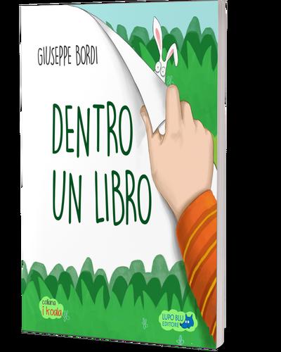 Dentro un libro
